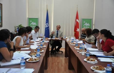 Bursa Şehir Plancıları Odası'ndan imar planı değişikliklerine tepki!