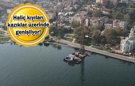 Eminönü-Alibeyköy Tramvay Hattı