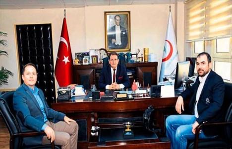 İzmir Güzelbahçe Belediyesi'nden hastane için arsa talebine ret!
