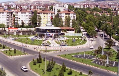 Elazığ'da 9 adet satılık arsa: 7 milyon 332 bin TL!
