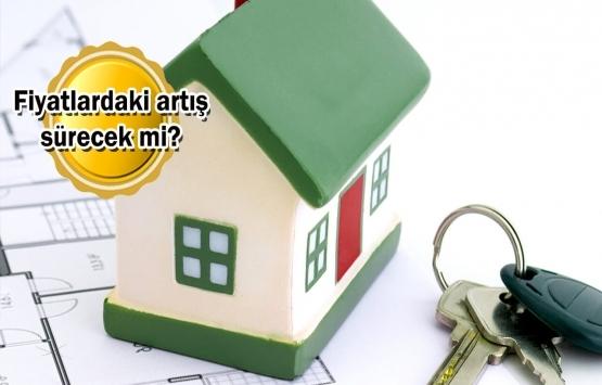 Ev fiyatları inşaat maliyetlerinden nasıl etkilendi?