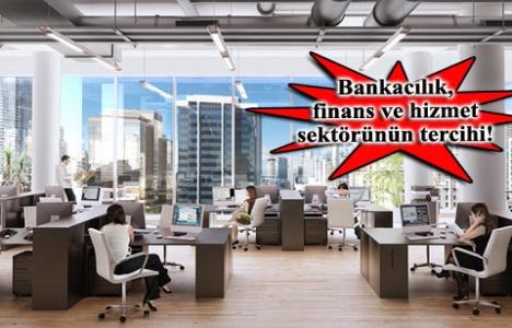 İstanbul'da ofisler Anadolu