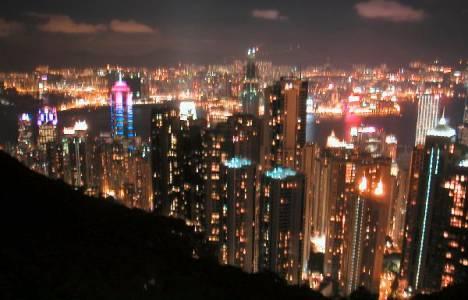 Emlak sektörü Çin'de yükseliyor!