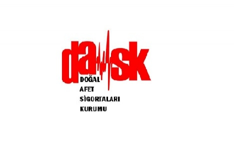 DASK Depreme Dayanıklı Bina Yarışması'nda başvurular başladı!