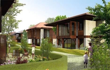 Çengelköy Park Evleri Rezidans fiyatları!