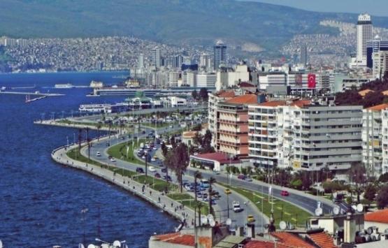 İzmir dünyada konut fiyatlarının en çok arttığı 2'nci şehir oldu!