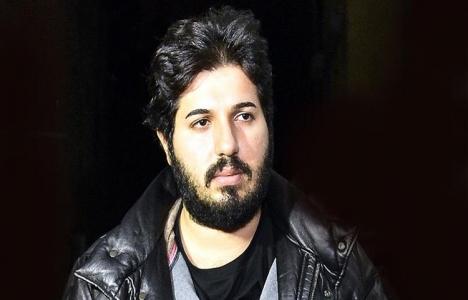 Reza Zarrab'ın mal varlıklarına el konuluyor!