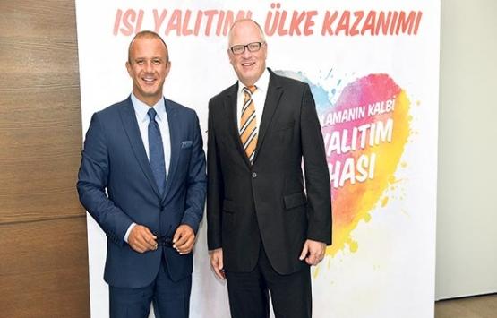 Yalıtımcılar Türkiye İçin
