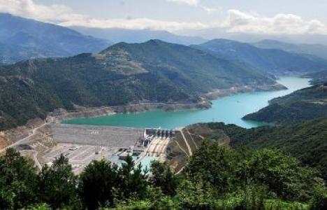 İstanbul'un barajlarının yarısı