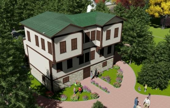Büyükçekmece Atatürk Evi ve Müzesi'nin temeli yarın atılacak!