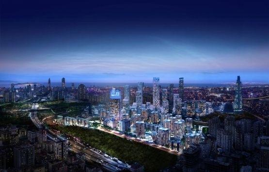 Sinpaş Finans Şehir getiri potansiyeli en yüksek proje!