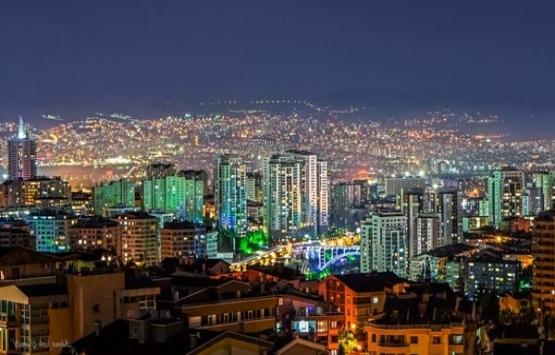 Ankara metrosunun parlattığı bölgeler!