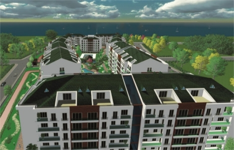 Ahenk İstanbul daire