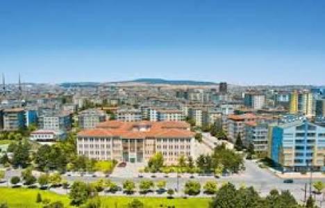 Şehitkamil Seyrantepe'de konut inşaatı hızlı bir şekilde sürüyor!