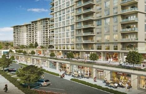 Nidapark Başakşehir Evleri fiyat listesi!