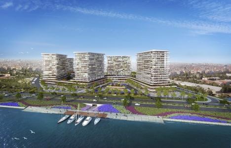 Yedi Mavi Projesi Zeytinburnu fiyatları!