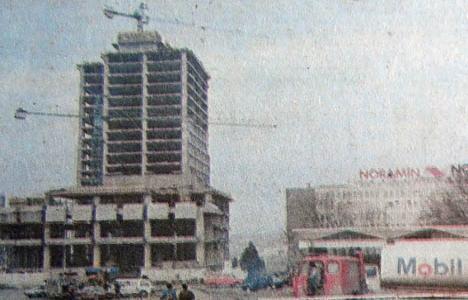 1990 yılında İstanbul