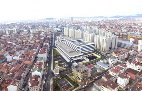 Sancaktepe Fatih Mahallesi'nde kentsel dönüşüm başlıyor!