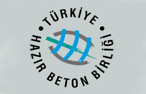 Türkiye Hazır Beton Birliği atıkları geri dönüştürüyor!
