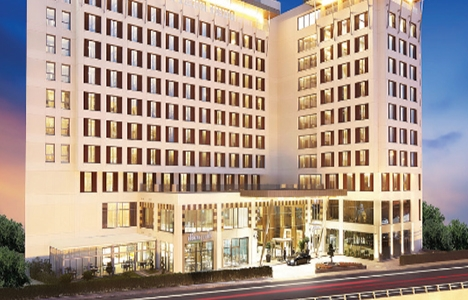 adana divan otel sofistike ve yal n bir tasar m 11 11 2015