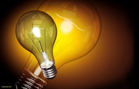 Karabük'te elektrik kesintisi 30 Ocak 2016!
