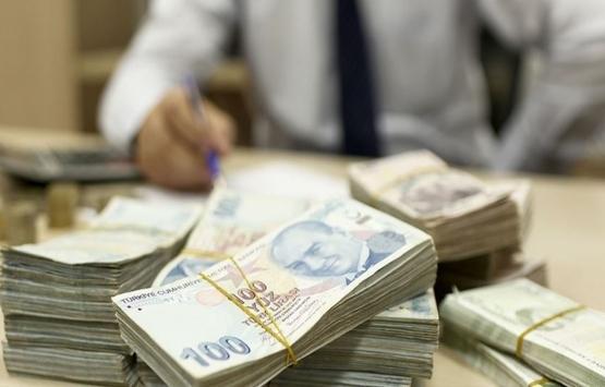 Dört aylık bütçe açığı 72.8 milyar lira!