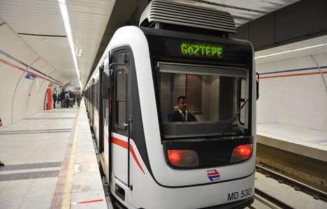 İzmirliler metrodan