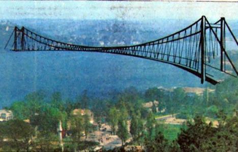 1985 yılında Fatih