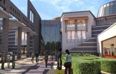 Forum Diyarbakır 27 Mayıs'ta açılıyor!