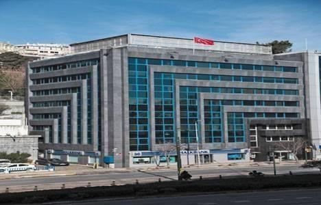 Halk GYO Galataport'taki