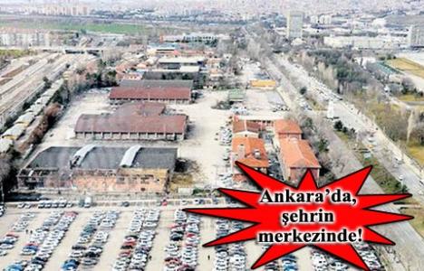 Pasifik İnşaat, Türkiye'nin en büyük karma projesini yapacak!