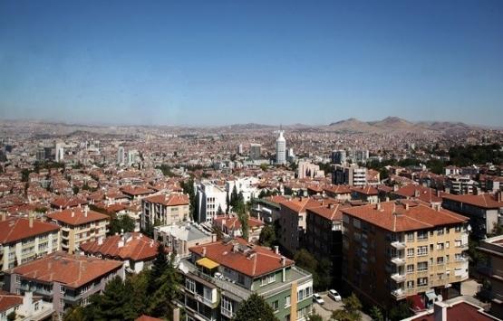 Ankara Yenimahalle parselasyon
