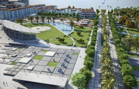 Antalya'ya 9 yeni müze geliyor!