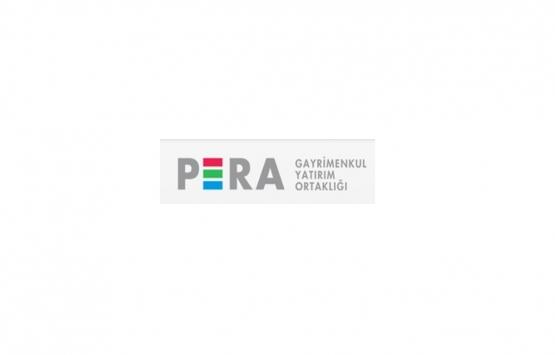 Pera GYO'nun Denizli'deki tapu kayıtlarına haciz!