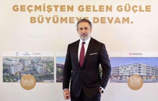 Tahincioğlu projelerinde 180 aya 0.79 vade imkanı!