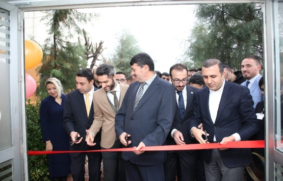 Şırnak Devlet Hastanesi Toplum Ruh Sağlığı Merkezi açıldı!