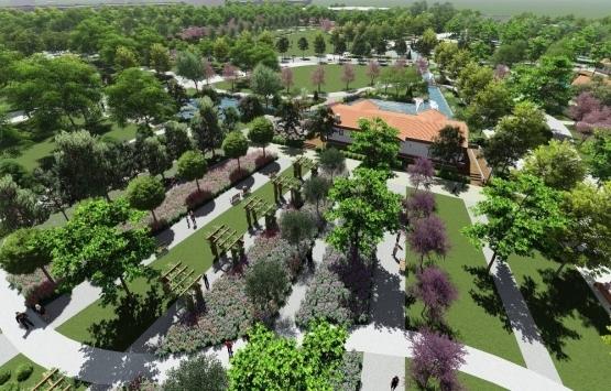 Trabzon Millet Bahçesi