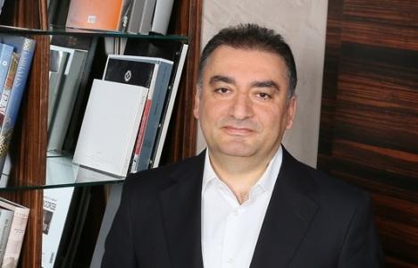 Türkiye'de kentsel dönüşüm