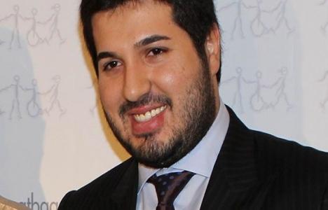 Reza Zarrab Makedonya'da