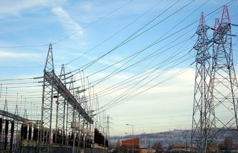 kırıkkale elektrik kesintisi