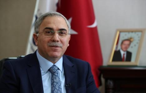 Ergün Turan, yarın AA Finans Masası'na konuk olacak!