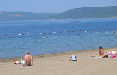 Çanakkale Barış Plajı'na