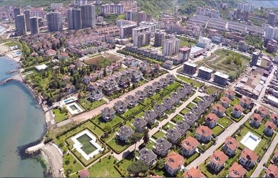 Trabzon yabancılara konut satışında ilk 10 sırada!