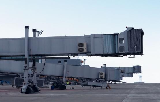 ThyssenKrupp Yeni Havalimanı'ndaki