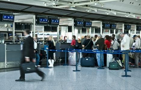 TAV Havalimanları faaliyet