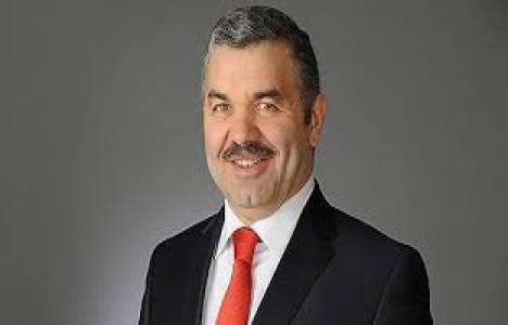 Mustafa Çelik: Kocasinan'da örnek dönüşüm uygulayacağız!