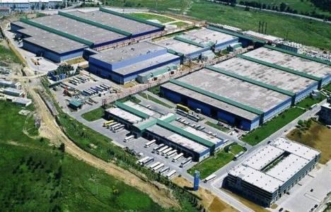 Mercedes, Esenyurt'taki fabrikasında kapasite artırmak için onay aldı!