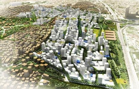 Fikirtepe'deki kentsel dönüşüm için 17 şirket birleşti!