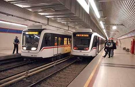 İzmir Metrosu için 24 milyon liralık keşif artışı bedeli onaylandı!