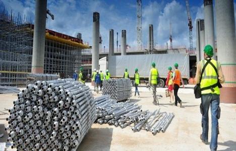 Doğu ve Güneydoğu yatırım hamlesi inşaatı uçuracak!